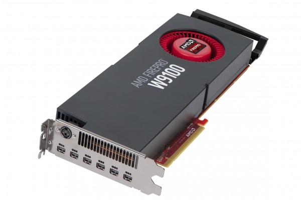 AMD FirePro W9100 16GB PCIe 3.0