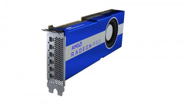 AMD RadeonPro IIV 16GB PCIe 4.0