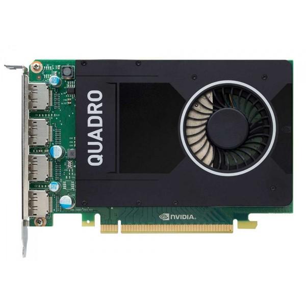 PNY NVIDIA Quadro M2000 4GB PCIe 3.0