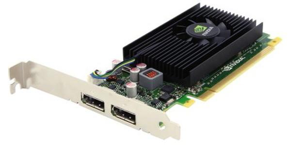 NVIDIA NVS 310 2x DP PCIe x16