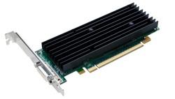PNY NVIDIA NVS 290 256MB PCIe 2.0