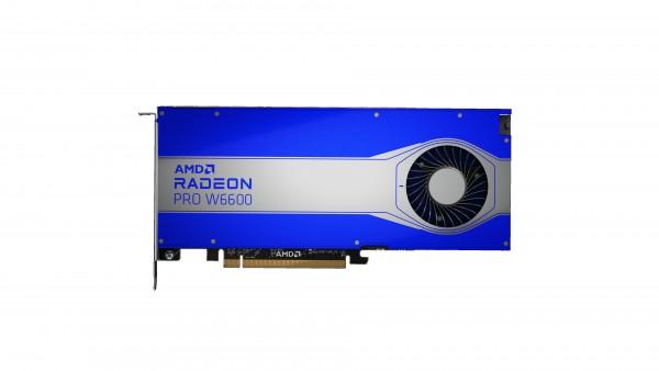 AMD Radeon Pro W6600 8GB PCIe 4.0