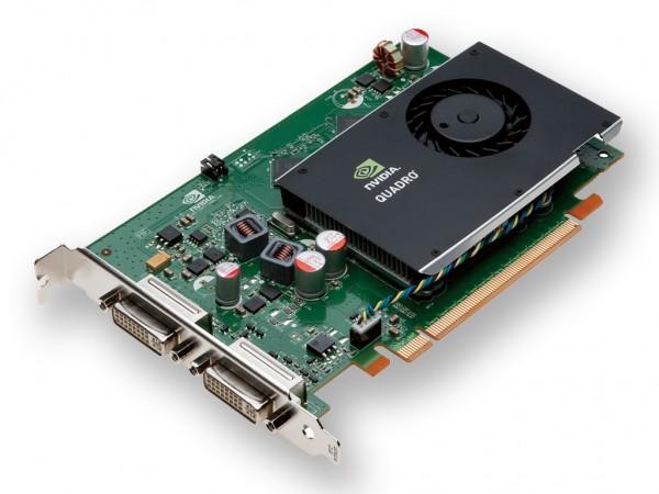 PNY NVIDIA QuadroFX 380 256MB PCIe 2.0