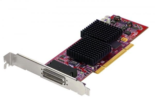 ATI FireMV 2400 128MB PCI-BUS