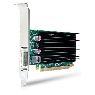 NVIDIA NVS 300 512MB PCIe x16 Full-Size Bracket