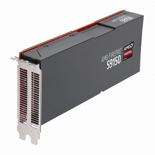 AMD FirePro S9150 16GB PCIe 3.0
