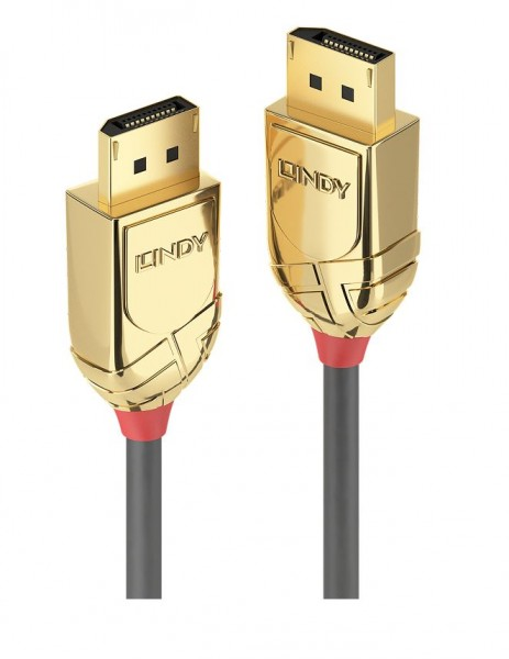 DisplayPort auf DisplayPort Kabel 15m