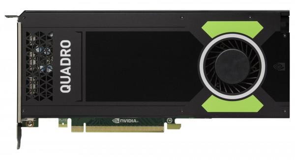 HP NVIDIA Quadro M4000 8GB PCIe 3.0