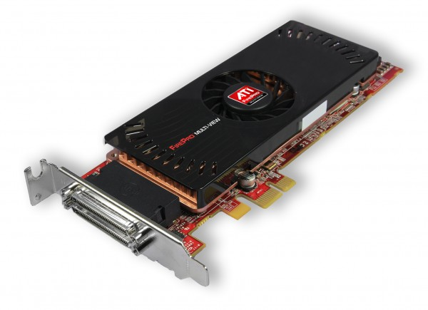 ATI FirePro MV2450 512MB PCIe x1
