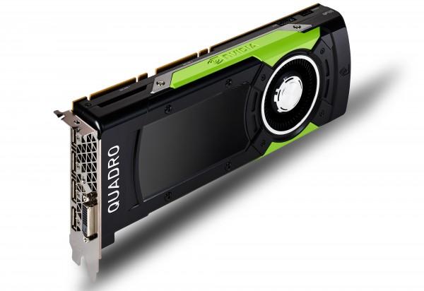 NVIDIA Quadro GP100 16GB PCIe 3.0