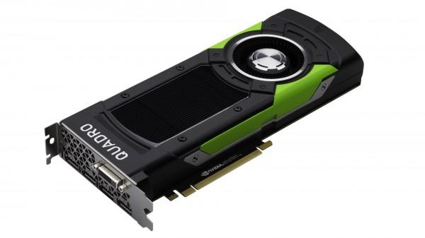PNY Quadro P6000 24GB PCIe 3.0
