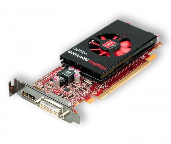 AMD FirePro V3900 1GB PCIe 2.0