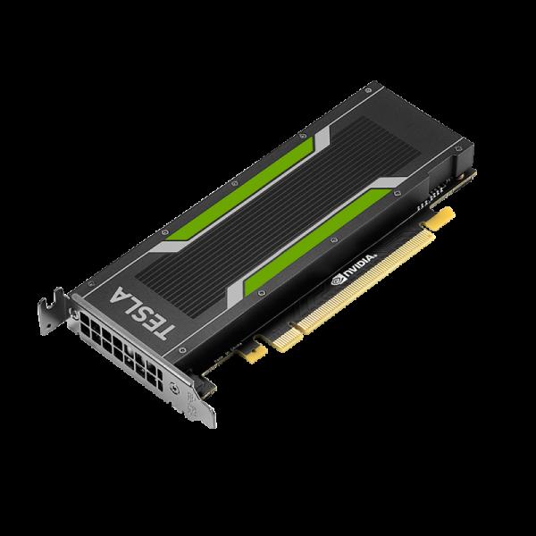 NVIDIA TESLA P4 8GB PCIe 3.0 Passive Cooling