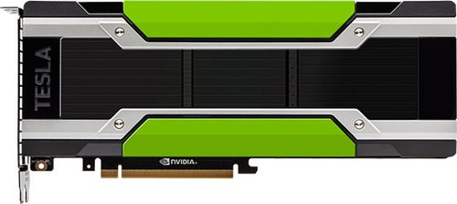 NVIDIA TESLA P100 16GB HBM2 PCIe 3.0