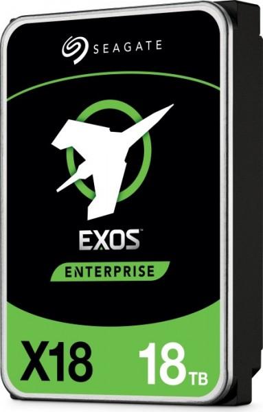 Seagate Exos X X18 18TB SAS 12Gb/s