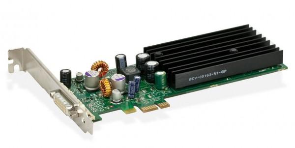 PNY NVIDIA NVS 285 128MB PCIe x1