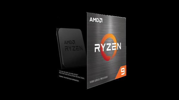 AMD Ryzen 9 5950X - boxed ohne Kühler