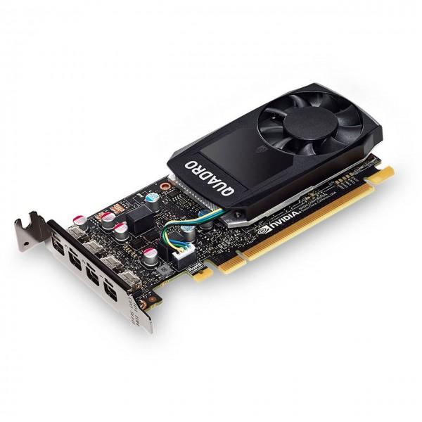 NVIDIA Quadro P600 2GB PCIe 3.0