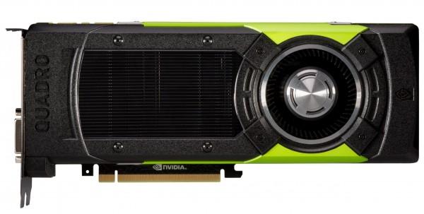 PNY NVIDIA Quadro M6000 24GB PCIe 3.0