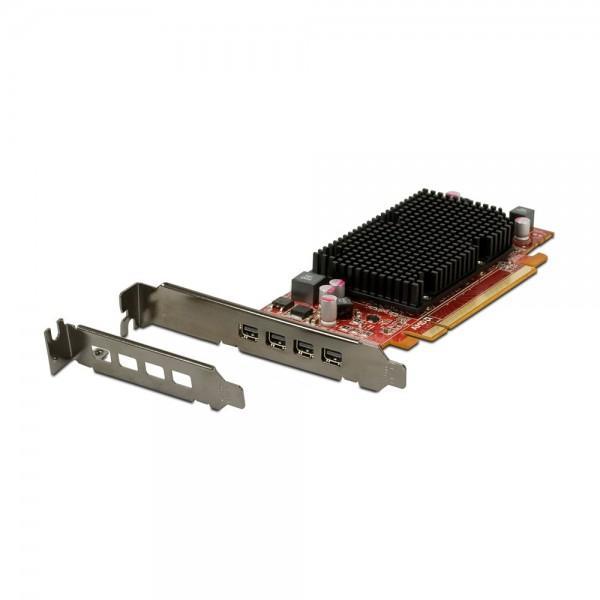 AMD FirePro 2460 512MB PCIe 16x