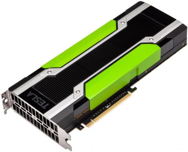 NVIDIA TESLA K80 24GB PCIe 3.0 (passiv)