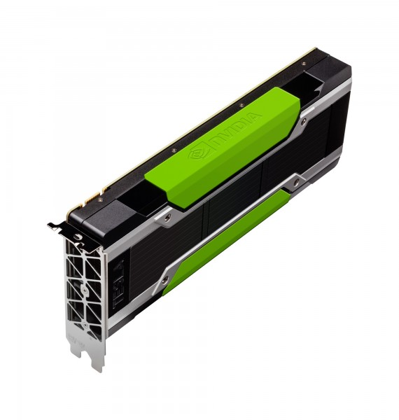 NVIDIA TESLA P40 24GB PCIe 3.0 Right-to-Left Airflow