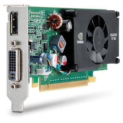 PNY NVIDIA QuadroFX 380 LP 512MB PCIe 2.0