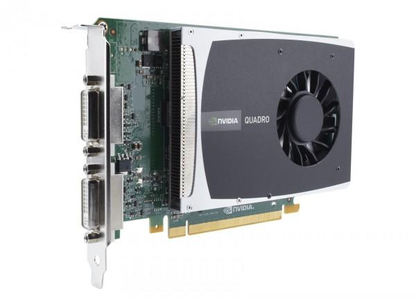 NVIDIA Quadro 2000 DVI 1GB