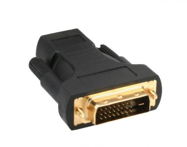 DVI-D auf HDMI Adapter