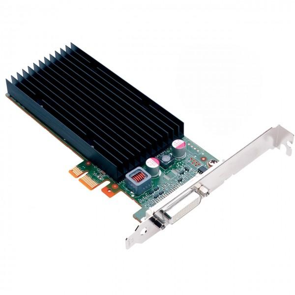 PNY NVS 300 512MB  PCIe 1x